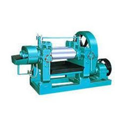 Rubber Mixing Mills