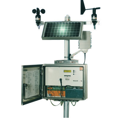Weather Monitoring System At Rs 200000 Pack Weather
