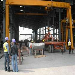 Apex Lifting Equipment Kolkata Manufacturer Of Eot
