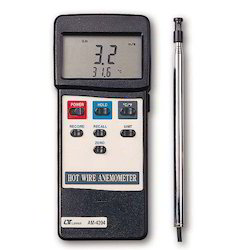 Lutron AM-4204 Hot Wire Thermal Anemometer