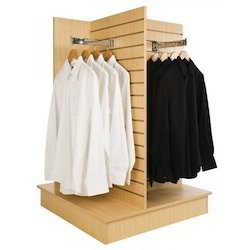 Four Way Rack in MDF Board