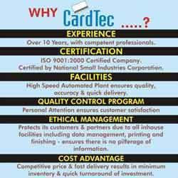 Why cardtec