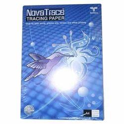 Nova Trace Tracing Paper