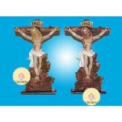 God Jesus Statue