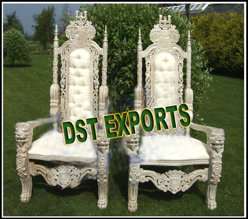Fancy Wedding Sofa Set