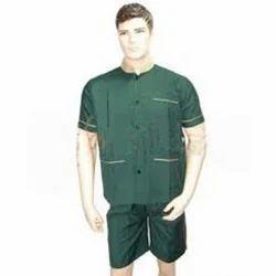 Industrial Utility Boys Uniforms