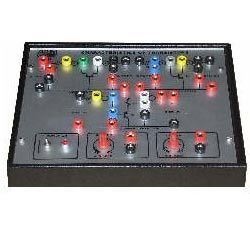 Transistor Trainer Kit