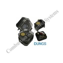 Dungs Make Air and Gas Pressure Switches