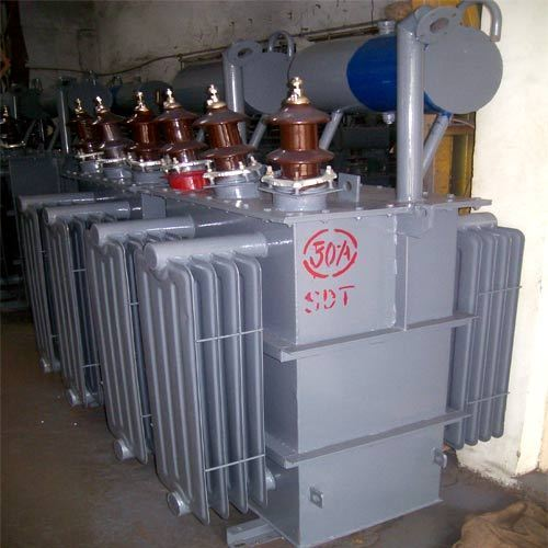 Special Designed Transformers | Manisha Engineers Private