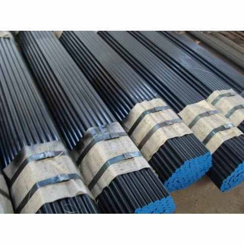 Heat Exchanger Boiler Tubes, Heat Exchanger Piping - Swagat Steel ...