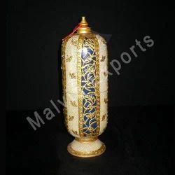 Handicraft Marble Lamps