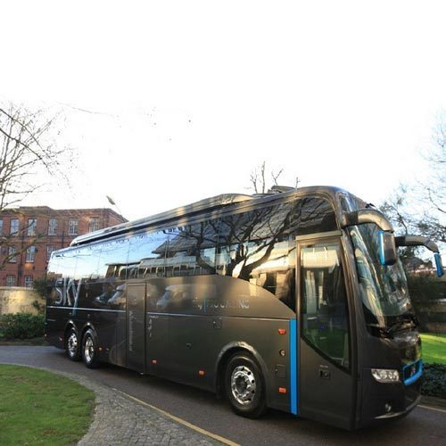 Volvo Buses Tickets Services in Nashik by Mitra System Tours