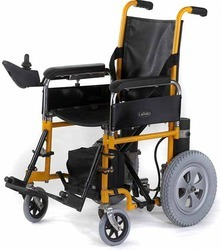 Pediatric Motorized Wheelchair