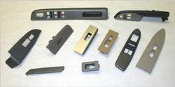 Plastic / PVC / Fiber Glass Components
