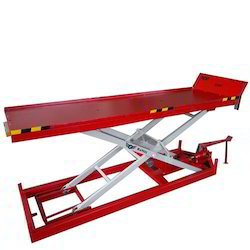 Two Wheeler Garage Equipment at Best Price in India
