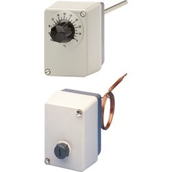 Surface Mounting Thermostats