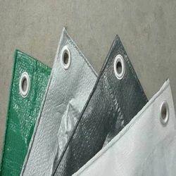 Tarpaulin Aluminum Eyelet