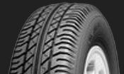 Radial Car & Light Commercial Vehicle Tyres SPC 330