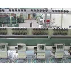 Tajima Embroidery Mc 4 View Specifications Details Of Embroidery