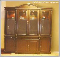 Wooden Almirahs Almari Manufacturer From Bikaner