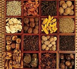 50 g Indian Whole Spices, Packaging: Packet
