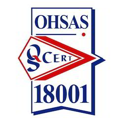 OHSAS 18001 Certification Service