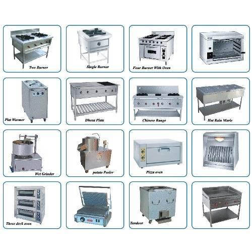 Kitchen Equipment Home Appliances Amp Kitchen Appliances