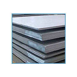 Hastelloy Plates and Sheets