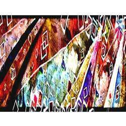 Digital Printed Sarees