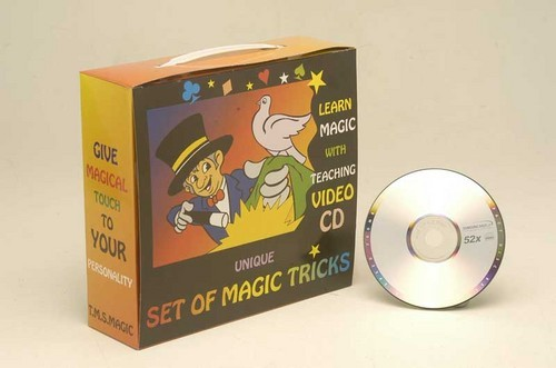 Magic Kit