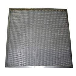 Aluminum Air Suction Filters