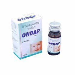 Ondap Eye And Ear Drops