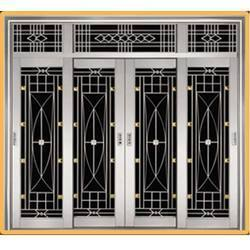 Wooden Home Main Doors moreover Stainless Steel Kitchen Cabi s Ikea further Main Gate Design likewise Constructia Unui Gard Din Beton Si Fier Forjat as well Watch. on modern door grill design