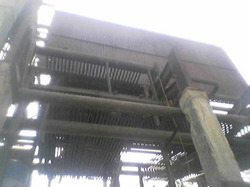 Boiler Waterwall & Superheater Erection