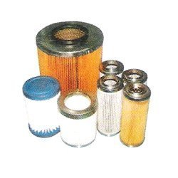 Hydraulic Pressure Line & Return Line Filter - Shree