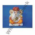 Marble Handicrafts/Pagadi Ganpati