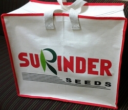Seeds Packing Bag