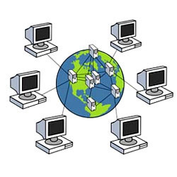Wide Area Network Services in Nagpur by Communication World | ID: 3075210355