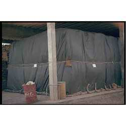 Fumigation Covers For Agriculture Purpose