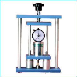 Dial Type Tablet Hardness Tester