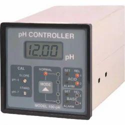 Dual Alarm Ph Controller