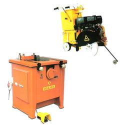 Construction Equipments