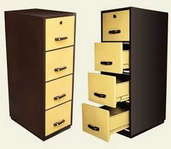 File Storage Racks