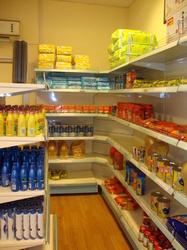 Supermarket Rack In Delhi India Indiamart