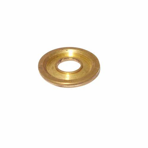 Brass Press Components