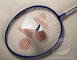 Racket Sports Equipment