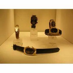 Acrylic Watch Display Prop