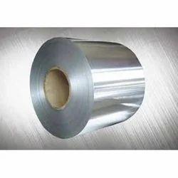 Polished Aluminium Coil