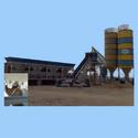 Inline Concrete Plant