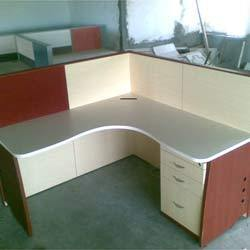 Office Block(Workstation)